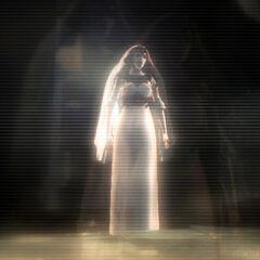 被囚禁在大神殿里的朱诺