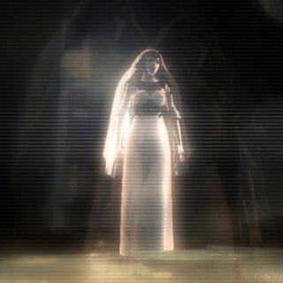 Juno, imprisoned in the Grand Temple