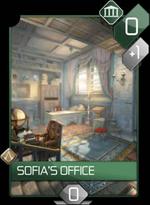 ACR Sofia's Office