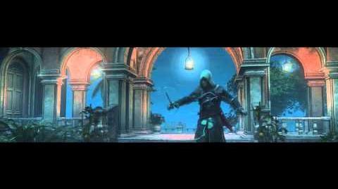 E3 Horizont Trailer - Assassin's Creed IV Black Flag DE