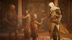 Origins Quest10TheScarab'sSting Part05