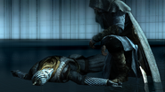 Shahkulu battu par Ezio