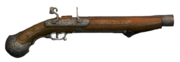 ACIII-Flintlock Musket