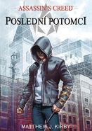 ACLD Czech cover