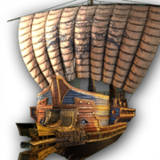 ACOD The Hound of Hades Ship Design