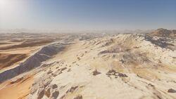ACO White Desert