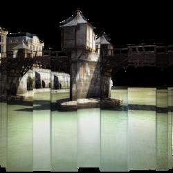 ACU Pont de la Tournelle BDA