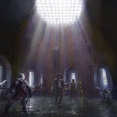 L'entraînement d'Arno