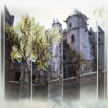 ACU Temple