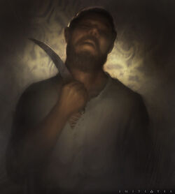 Ahmad Sofian si suicida