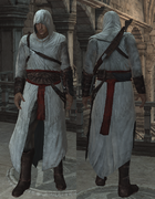 Altair-assistant-robes