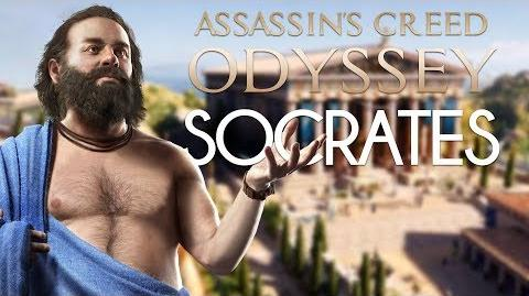 Assassin's Creed™ History - Socrates