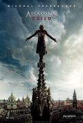 Assassin's Creed poster 2