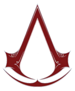 French Assassin Insignia
