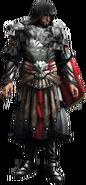 My Armor of Brutus №2