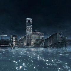 Le Grand Canal de nuit