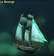 ACIV Le-Revenge database