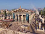 Temple d'Héphaïstos (Athènes)