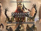 Assassin's Creed: Origins: The Curse of the Pharaohs soundtrack