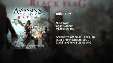 Billy Riley