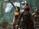 Zusatzinhalte für Assassin's Creed IV: Black Flag