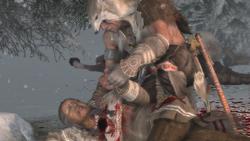 Path of Revenge 1
