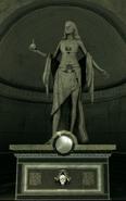 Statue Iltani