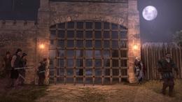 Strażnik bramy 3 (by Kubar906)