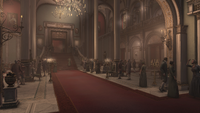 AC3 Theatre Royal Entry Hall