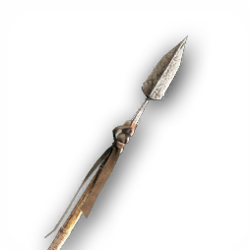 ACOD Handcrafted Spear