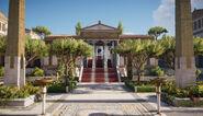 ACO Ptolemaic Royal Palace