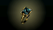 ACP Treasure Lady's Ring