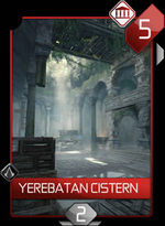 ACR Yerebatan Cistern