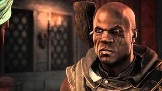 Freedom Cry DLC Launch Trailer Assassin's Creed 4 Black Flag UK