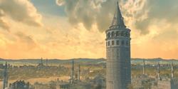 Galata Tower Database image