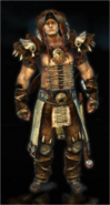 The Bear Champion Pack