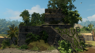 AC3L Chichen Itza Great Ball Court