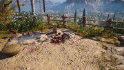ACOD Natakas Burial Site