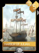 ACR Harbor of Julian