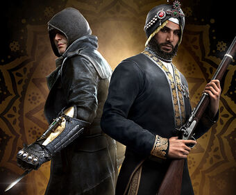 The Last Maharaja   Assassin's Creed Wiki   Fandom