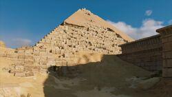 AC Origins Pyramid of Amenemhat III