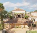 Apollodorus' Estate