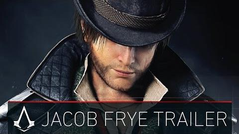 Assassin's Creed Syndicate Jacob Frye Trailer