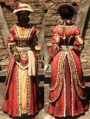 Robe Charmante