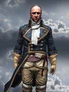 AC3 Capitaine du Providence BDA