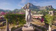 AphroditeStatue