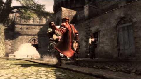Assassin's Creed Brotherhood - Trailer de lancement du mode multi