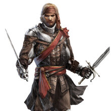 assassins creed black flag outfits