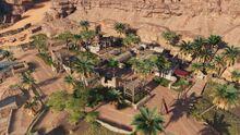 ACO Coral Escarpment Camp