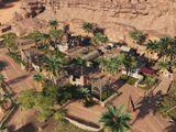 Coral Escarpment Camp